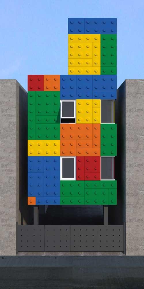 Lego House   Art & Architecture